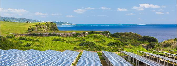 RETRYenergy(リトライエネルギー)再生可能エネルギー開発事業
